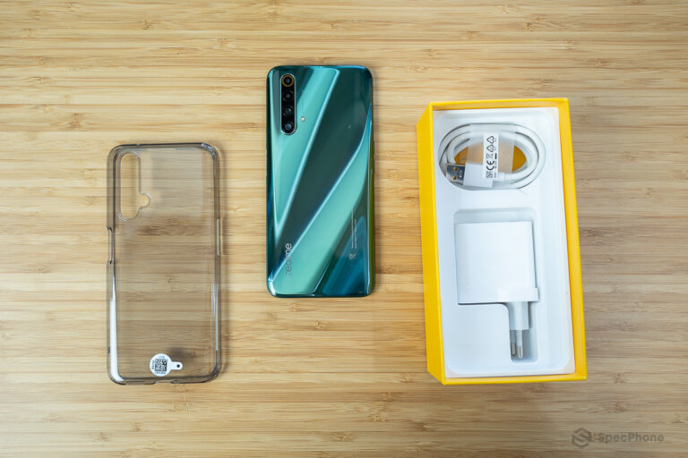 Review realme X50 5G SpecPhone 00031