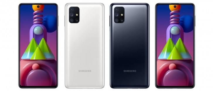 Samsung Galaxy M51 0001
