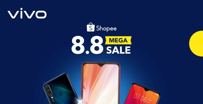 Shopee 8 cover