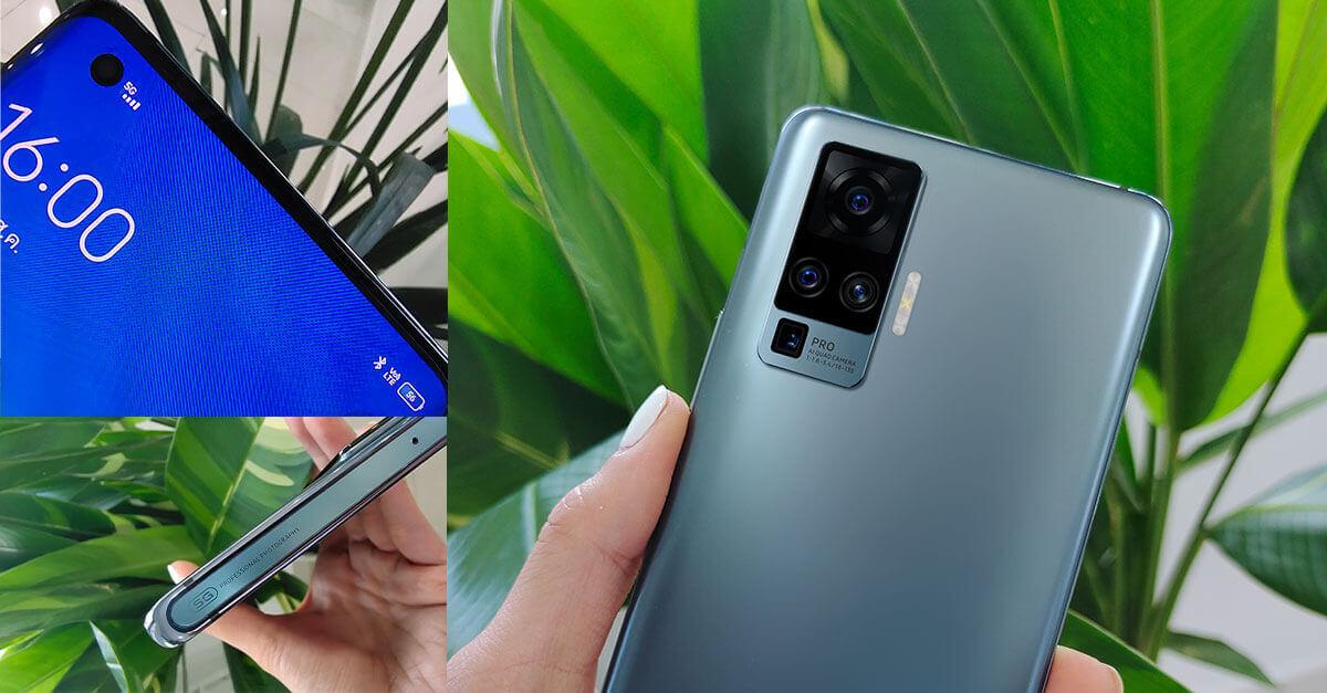 Vivo X50 Pro Image Leak SpecPhone 00005