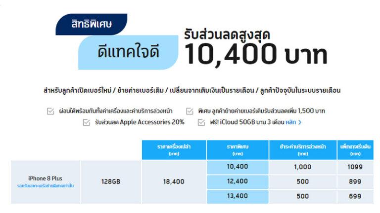ราคา iPhone ทุกรุ่น 2021 ราคา iphone 8 plus