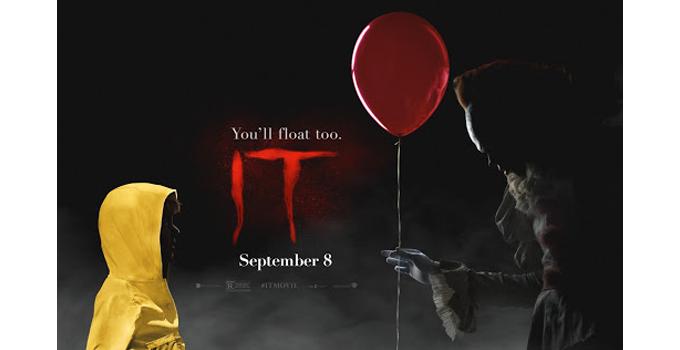 หนังดีบน Netflix IT