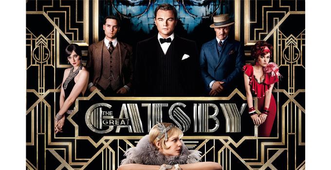 หนังดีบน Netflix The great gatsby
