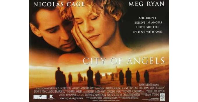 หนังดีบน Netflix city of angels