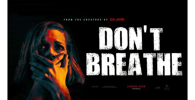 หนังดีบน Netflix dont breathe