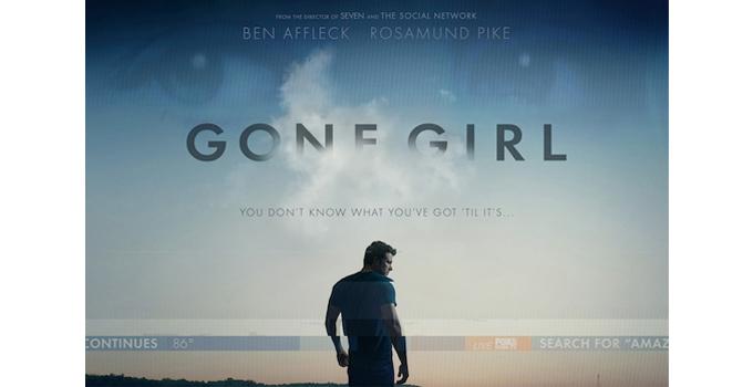 หนังดีบน Netflix gone girl