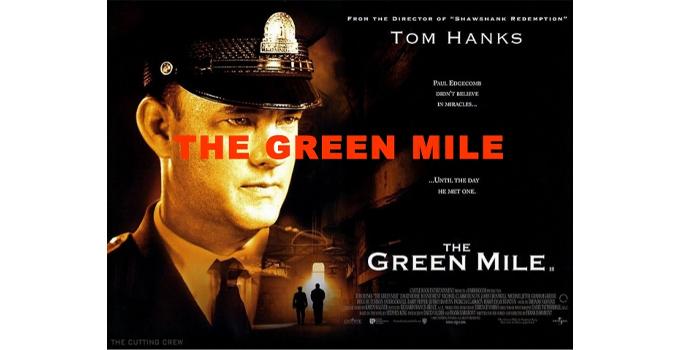 หนังดีบน Netflix the green mile
