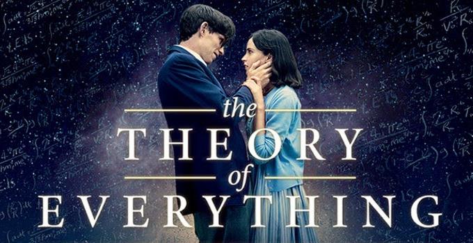 หนังดีบน Netflix the theory of everything