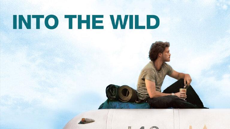 หนังน่าดู Netflix หนัง Netflix into the wild