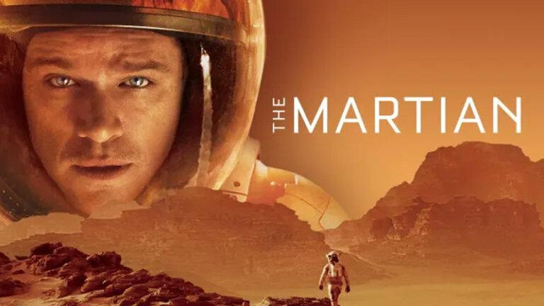 หนังน่าดู Netflix หนัง Netflix the martian