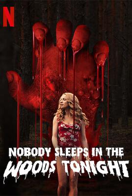 หนัง Netflix ที่ดีที่สุด Nobody Sleeps in the Woods Tonight