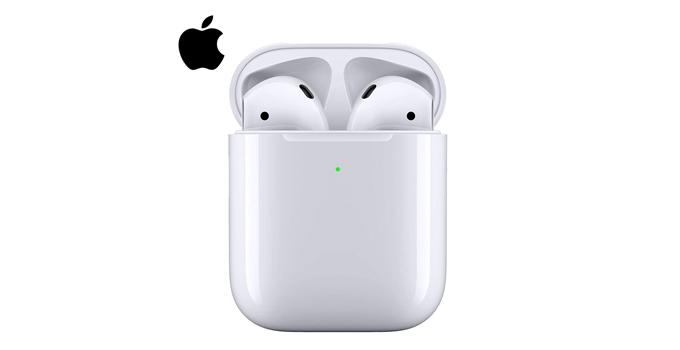 หูฟังไร้สาย True wireless airpods 2 APECS
