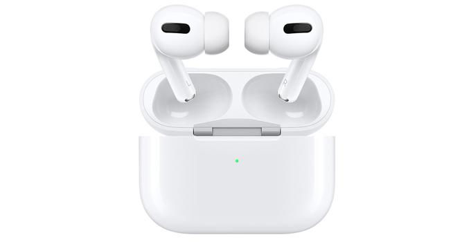 หูฟังไร้สาย True wireless airpods pro