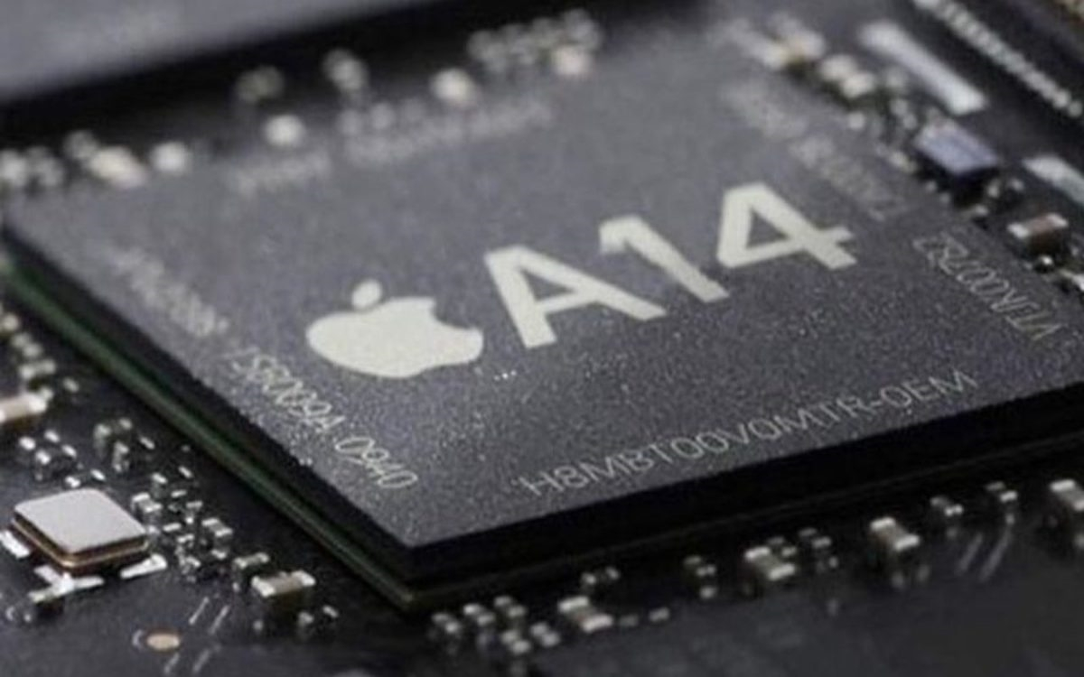 A14 BIONIC Apple 2