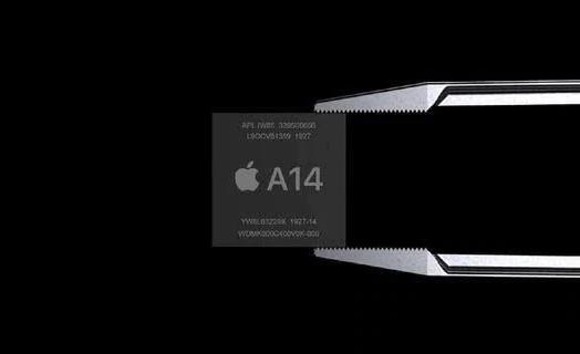 A14 Bionics โผล่ผลทดสอบบน AnTuTu สู้ Snapdragon 865 ไม่ได้
