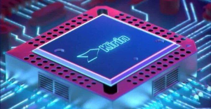 Kirin 9000 1