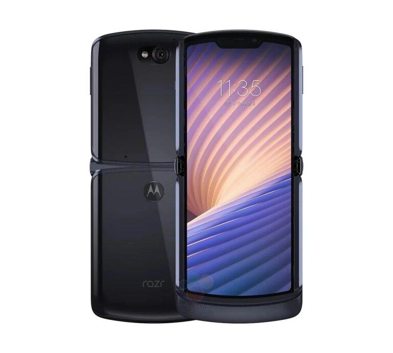 Motorola Razr 5G 1599551008 0 0