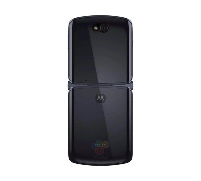 Motorola Razr 5G 1599551031 0 0 2
