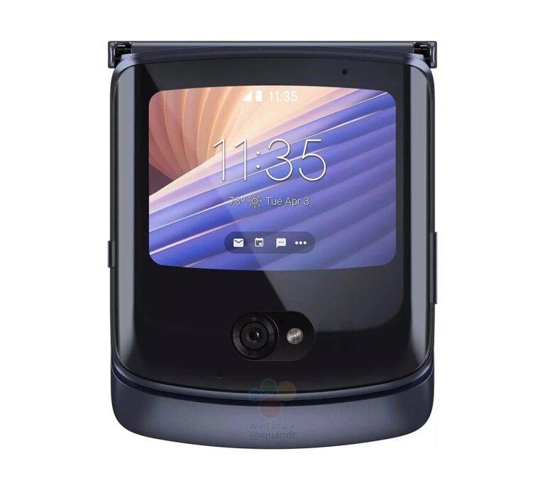 Motorola Razr 5G 1599551059 0 0 1