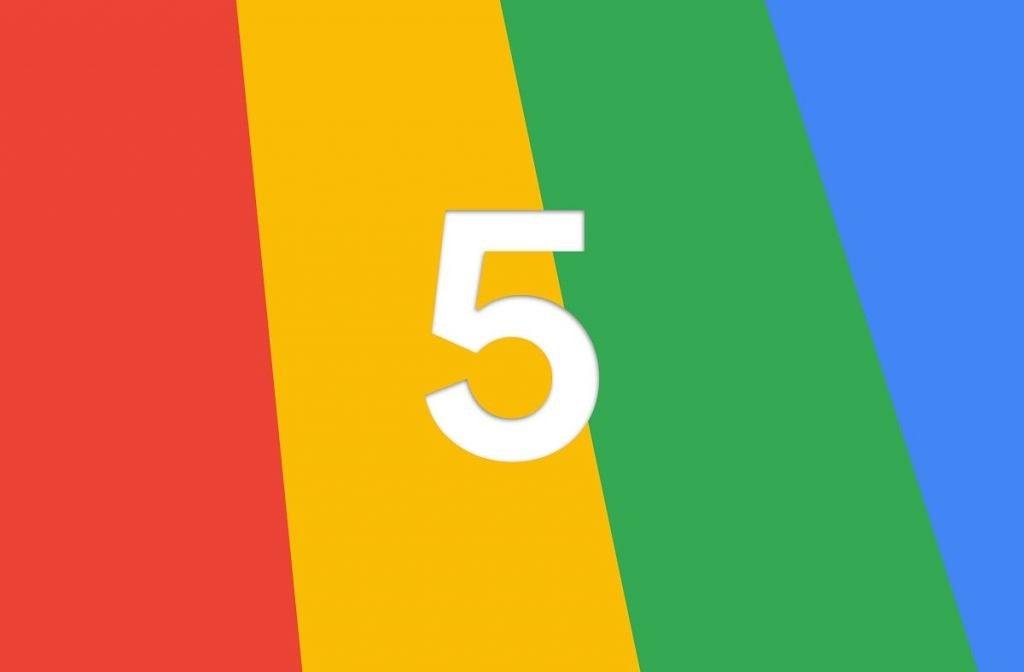 Google Pixel 5 หลุดภาพเครื่อง เผยมาพร้อมแหล่งเก็บข้อมูล 128 GB