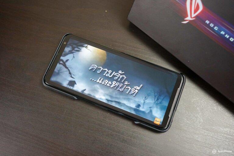 Review Asus ROG Phone 3 001