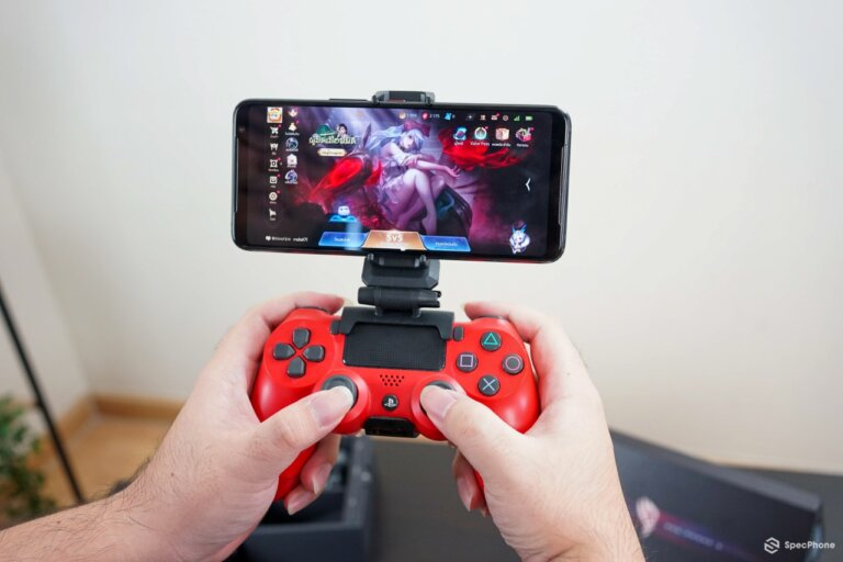 Review Asus ROG Phone 3 011