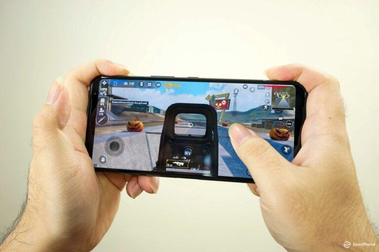 Review Asus ROG Phone 3 047 2