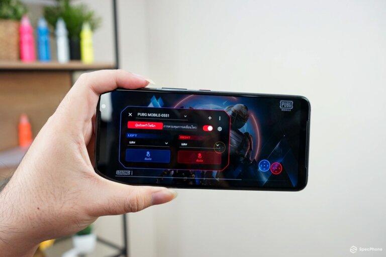 Review Asus ROG Phone 3 048 2