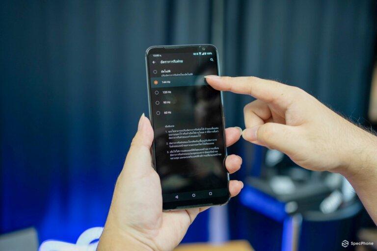 Review Asus ROG Phone 3 050 1