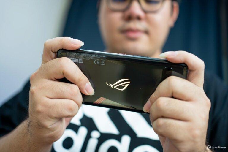 Review Asus ROG Phone 3 072