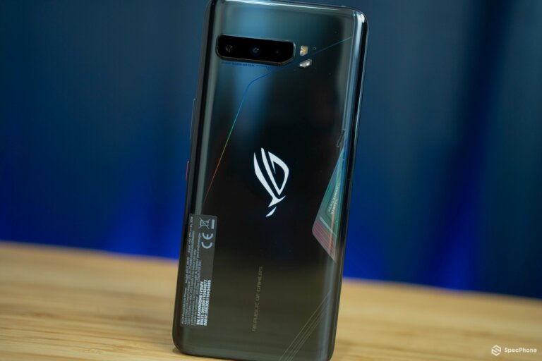 Review Asus ROG Phone 3 107