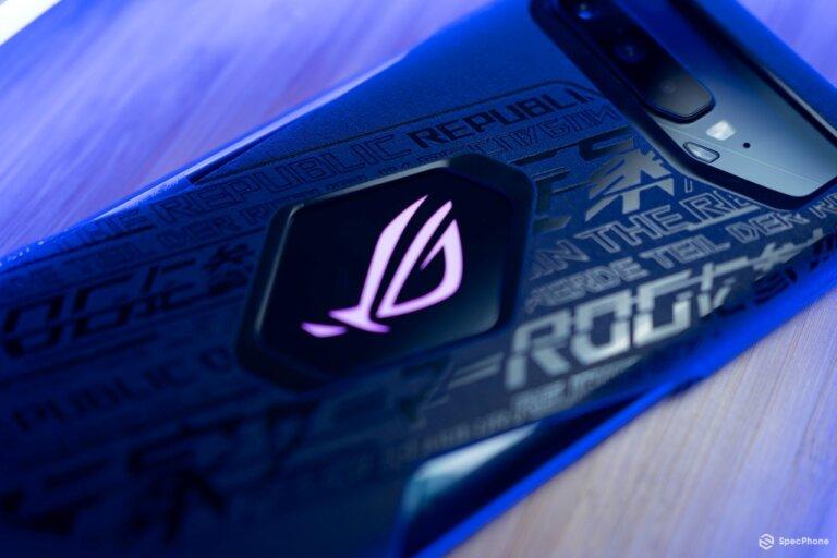 Review Asus ROG Phone 3 117