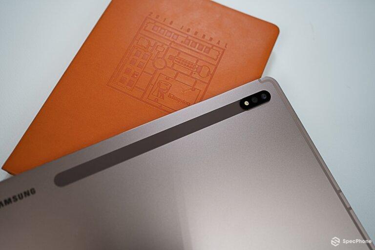 Review Samsung Galaxy Tab S7 67 1