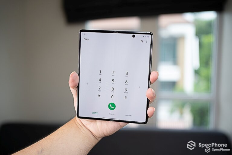Review Samsung Galaxy Z Fold2 5G 004