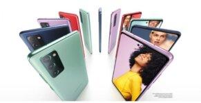 Samsung Galaxy S20FE 1