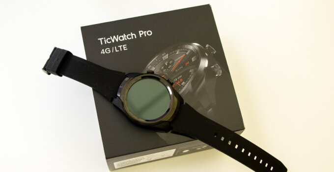 TopValue Ticwatch Pro 4G LTE SpecPhone 0001