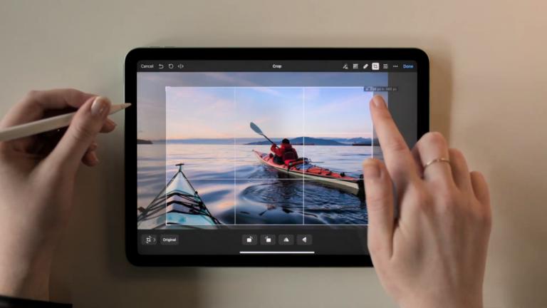 iPad Air 4 vs iPad Air 3