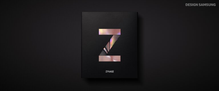 galaxyzfold2 packaging 1. 1