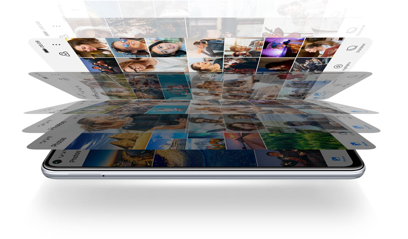 Huawei nova 7 SE Life โผล่บน TENAA อาจมาพร้อมชิปเซ็ทของ MediaTek