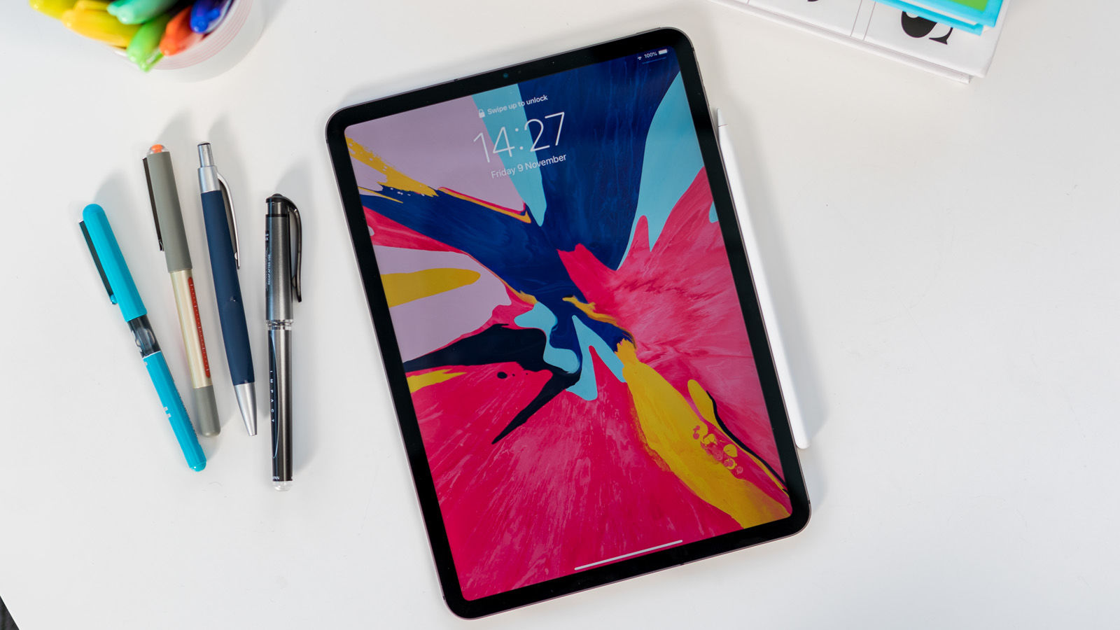 ipad pro 2018 11 inch review 11