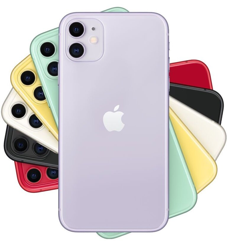 iphone11 select 2019 family 1