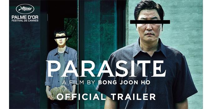 หนังดีบน Netflix parasite