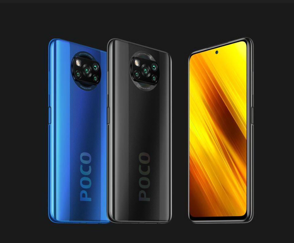 Poco X3 NFC เปิดตัวอย่างเป็นทางการ ราคาถูกอย่างเคย