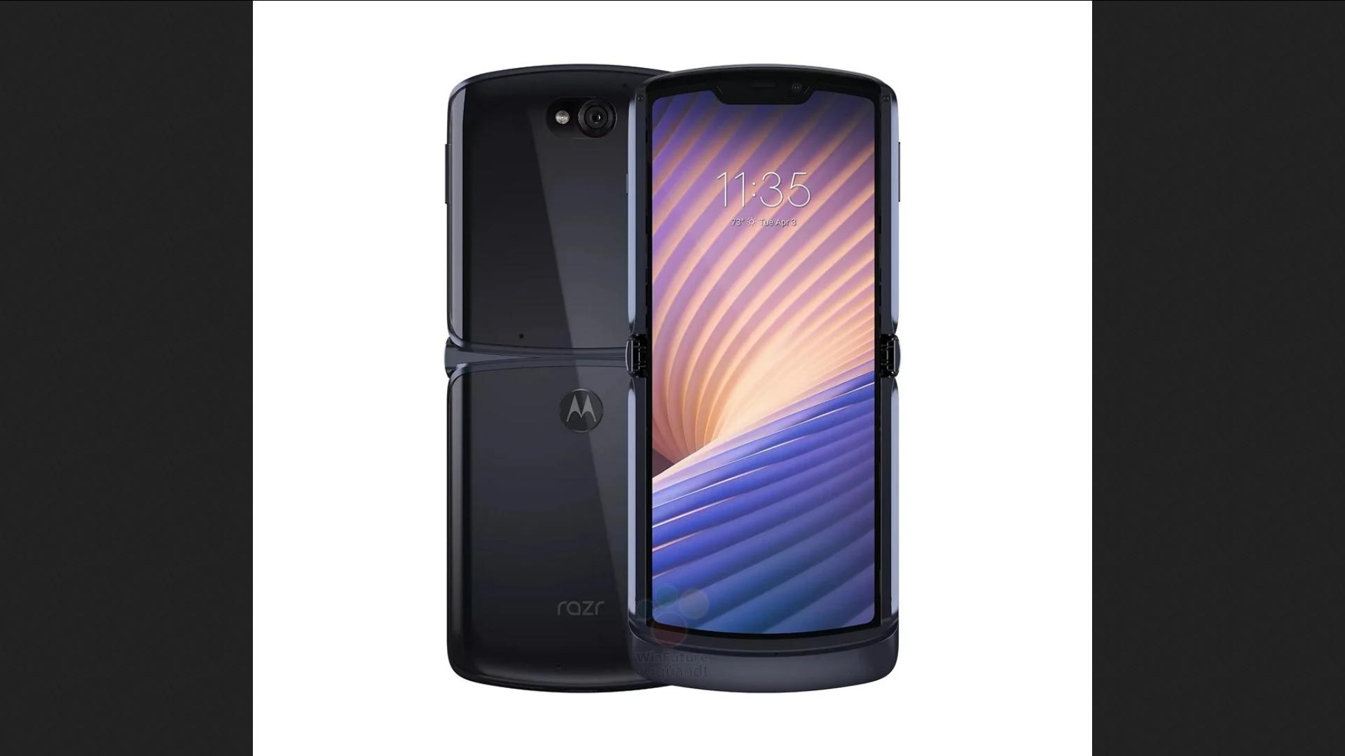 Motorola Razr 2020 5G เปิดตัวอย่างเป็นทางการแล้ว ราคาลดลงเล็กน้อย
