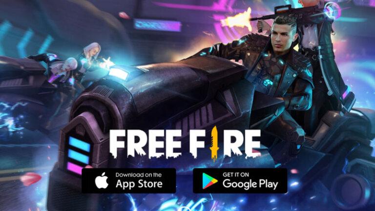 เกมมือถือน่าเล่น เกมน่าเล่น 2021 freefire