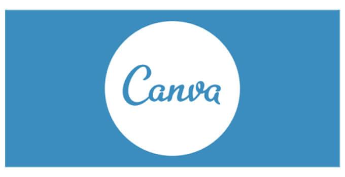 แอพแต่งรูป canva