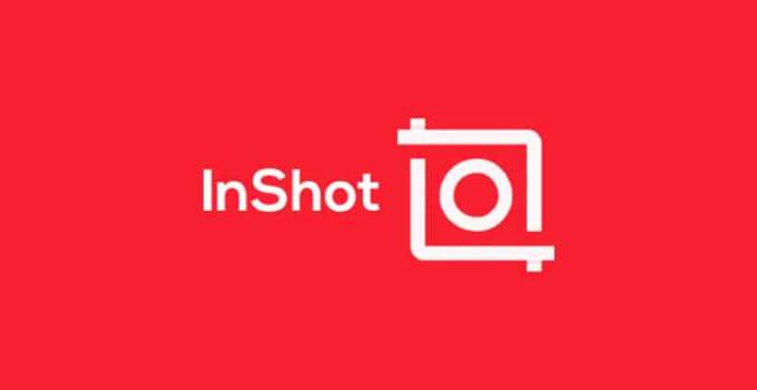 แอพแต่งรูป inshot logo