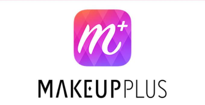 แอพแต่งรูป makeupplus