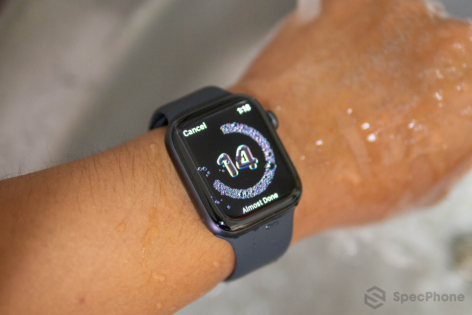 Review Apple Watch Series 6 SpecPhone 49