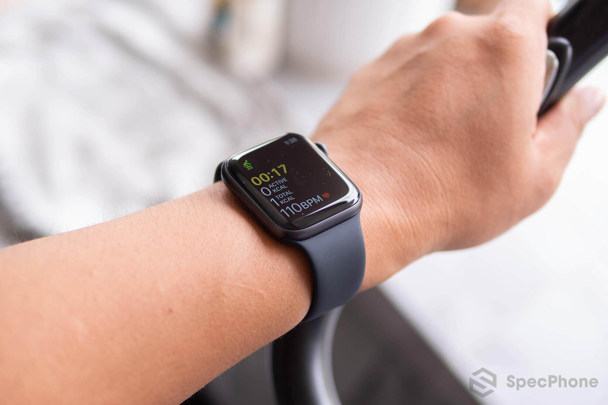 Review Apple Watch Series 6 SpecPhone 58
